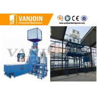 Wholesale Fully automatic lightweight sandwich panel production line energy saving from china suppliers