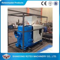 Wholesale 2100 KW Biomass wood pellets burner used for steam boiler , drying equipment from china suppliers