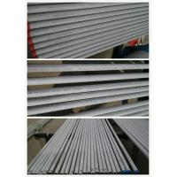 Wholesale Tp304   Tp304L   Tp316L  Seamless Austenitic Stainless Tubing   AP from china suppliers