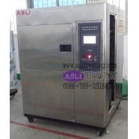 Buy cheap Thermal Shock Chamber/Thermal Shock Tester/Temperature Shock Chamber from wholesalers