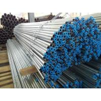"Wholesale 2 Inch 6"" Rigid Galvanized Conduit Pipe For Industrial Water / Residential from china suppliers"
