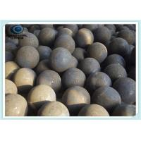 Wholesale 30mm Forged Steel Ball with TUV certificate from china suppliers
