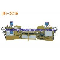 Quality Fully Automatic PVC Jelly Shoe Making Machine Sole Injection Molding Machine for sale
