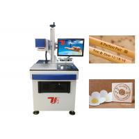 Wholesale 220v 50Hz Wood Working Co2 Laser Marking Machine Laser Wood Engraving Machinery from china suppliers