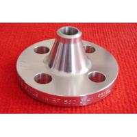 Wholesale A105 Stainless Steel Welding Neck Flange JIS from china suppliers