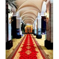Wholesale Luxury floor decoration for five star hotel from china suppliers