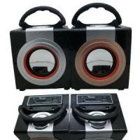 Wholesale Mini Speaker for MP3 and TF/SD/USB Change Player (TM-006) from china suppliers