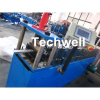 Wholesale Hydraulic Cutting Metal Stud Roll Forming Machine For Roof Ceiling Batten from china suppliers