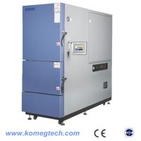 Wholesale High and Low Temperature Thermal Shock Test Chamber 227L with Refrigeration system from china suppliers