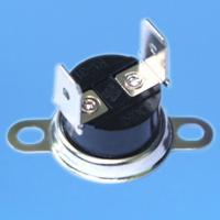 Wholesale KSD-01F Ksd adjustable heater thermostat  temp temperature activated bimetallic thermal switch from china suppliers