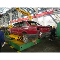 Wholesale Scrap Vehicle Dismantler / Auto Dismantling Equipment With Hydraulic Drive from china suppliers