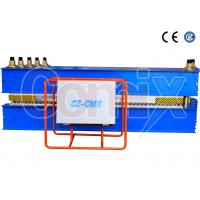 Wholesale Auto Rubber Conveyor Belt Vulcanizing Press , Compact Conveyor Belt Vulcanizer from china suppliers