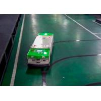 Wholesale Lurking Autonomous Guided Vehicle , Material Handling AGV Two Way Type from china suppliers