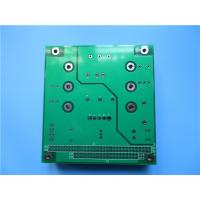 Wholesale 3 Oz Copper Power Board PCB Built On FR-4 HASL With green soldermask from china suppliers