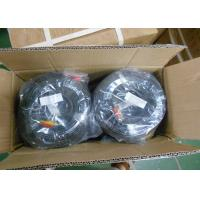 Wholesale 150ft Power Video Cable Siamese CCTV Video Cable , CCTV Power Cable DBS Cable DC / BNC Plug from china suppliers