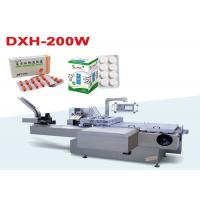 Wholesale High Speed Automatic Carton Packing Machine For Pharmaceutical And Health Care Industry from china suppliers