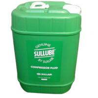Wholesale Fluid Synthetic  Air Compressor Oil Premium Replacement Sullair from china suppliers