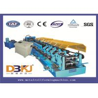 Wholesale Automatic cz purlin roll forming machine , c channel roll forming machine from china suppliers