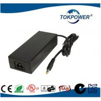 Wholesale 12V 10A 120W Desktop Power Adapter LED Power Supply Regulated Universal for LED Strip Light from china suppliers