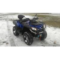 Wholesale 800cc V-Twin 4 Valves 4 Stroke Sport Utility ATV 46kw 6700rpm With Water Cooled from china suppliers