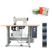 Wholesale UFM1500 Ultrasonic Lace Sewing Machine For Carbon Package Low Energy Consumption from china suppliers