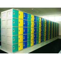 Wholesale ABS Plastic Mobile Phone Lockers Smart and Safe With SGS Certified from china suppliers