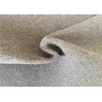 "Wholesale Hongmao Comfortable Stretch Wool Fabric , Wool Blanket Fabric 57 / 58"" from china suppliers"