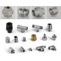 Buy cheap Full Coupling,Hose Nipple,Plug,Bolt and Nut,Sockolet,Weldolet By Tantu Steel from wholesalers
