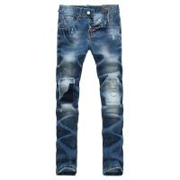 Wholesale Name branded women denim top brand jeans dsquared2 fashion cheap jean from china suppliers