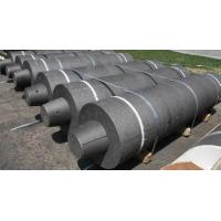 Wholesale MAX DIAMETER 1000MM BIG SIZE 30-99.9% Graphite Content High Purity Graphite Tube Pipe Rod from china suppliers