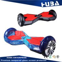 Buy cheap Red Blue Waterproof Two Wheel Hoverboard 2 Wheel Electric Scooter For Adults from wholesalers