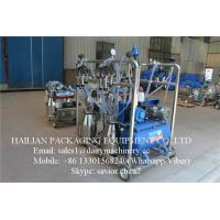 Wholesale Portable Bucket Milking Machine For Goats / Cow Milking Machine 2200 W from china suppliers