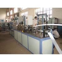 China PEX32 Plastic Pipe Extrusion Line 1200mm With Co-Extrusion Mould on sale