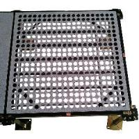 Buy cheap Antistatic Steel Perforated Floor from wholesalers