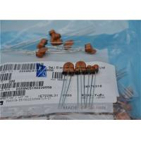 China DSS9NC51H223Q55B Ferrite Bead 3 Terminal Capacitor 22000PF 10mm Diameter on sale