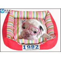 Wholesale Cloth Warm Pet Bed Hot Dog Bed / Cat Bed , Popular Pets House Bed for Home Indoor or Garden from china suppliers