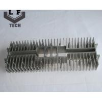 Wholesale Double Layer Extruded Aluminum Heat Sink Customized AL6063 T5 Fin For Indurstrial from china suppliers