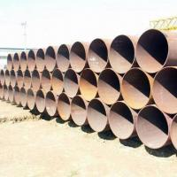 Wholesale LSAW Steel Pipes with Outer Diameter of 406 to 1422mm  from china suppliers