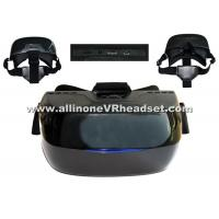 Wholesale Battery Operated Virtual Reality Gaming Headset Black 1920x1080 Screen from china suppliers
