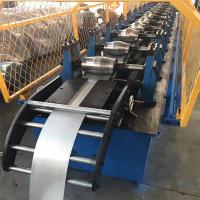 Wholesale Custom Profile Steel Forward Cold Roll Forming Machine Simesion Motor from china suppliers