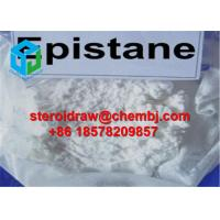 epistane active steroid