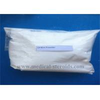 Wholesale Raw Prohormone Powder Muscle Gaining Dehydroisoandrosterone DHEA CAS 53-43-0 from china suppliers