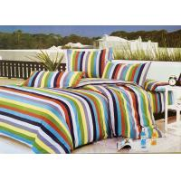 Wholesale Custom Made Contemporary Organic Cotton Bedding Sets with Multicolored from china suppliers
