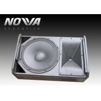 "Wholesale Black Small Church Speakers Systems 1600W With 12"" High Power Woofer from china suppliers"