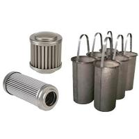 Wholesale Stainless Steel Filter Elements With Filtration Rating Available (micron) : 3, 5, 7, 10, 15, 20, 25, 30, 40, 60, etc. from china suppliers