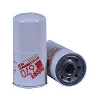 Wholesale LANTU MITSUBISHI oil filter 37540-01101 LF670 from manufacture from china suppliers