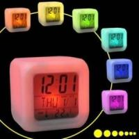 Wholesale Electronic Clock Gift Clock Alarm Clock Office Clock, Calendar Clock from china suppliers