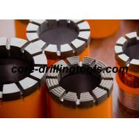 Wholesale Wireline Diamond Core Drilling Bits / 45mm Core Drill Bit for Granite from china suppliers