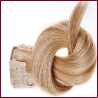 Wholesale Thick Bottom 120g Remy Double Drawn 28 inch flip human in hair extensions from china suppliers