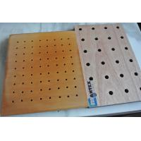 Wholesale Wooden  Acoustic Panel (K) from china suppliers